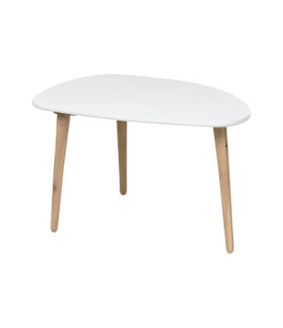 Jeny Curves Sofa Table
